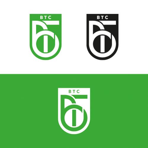 BTC huisstijl/logo's