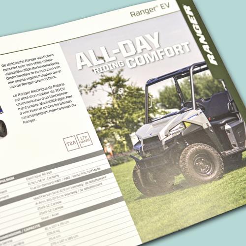 Polaris brochure binnenpagina