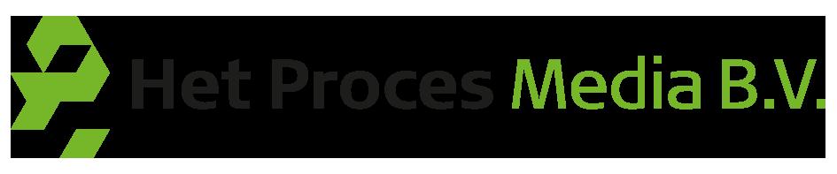 Logo Het Proces Media B.V.