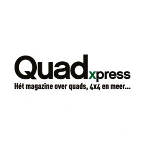 QuadXpress logo