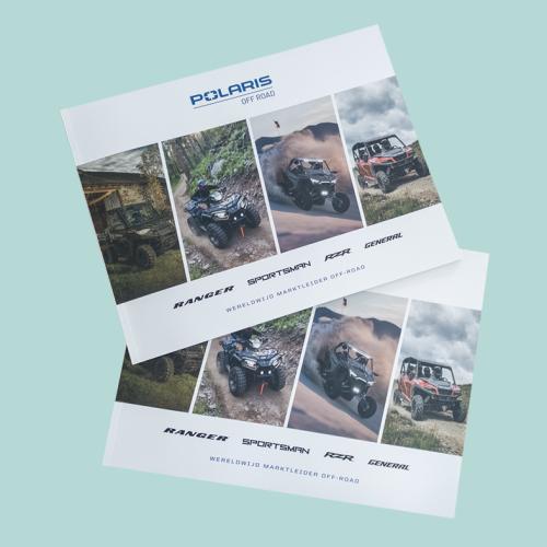 polaris brochures