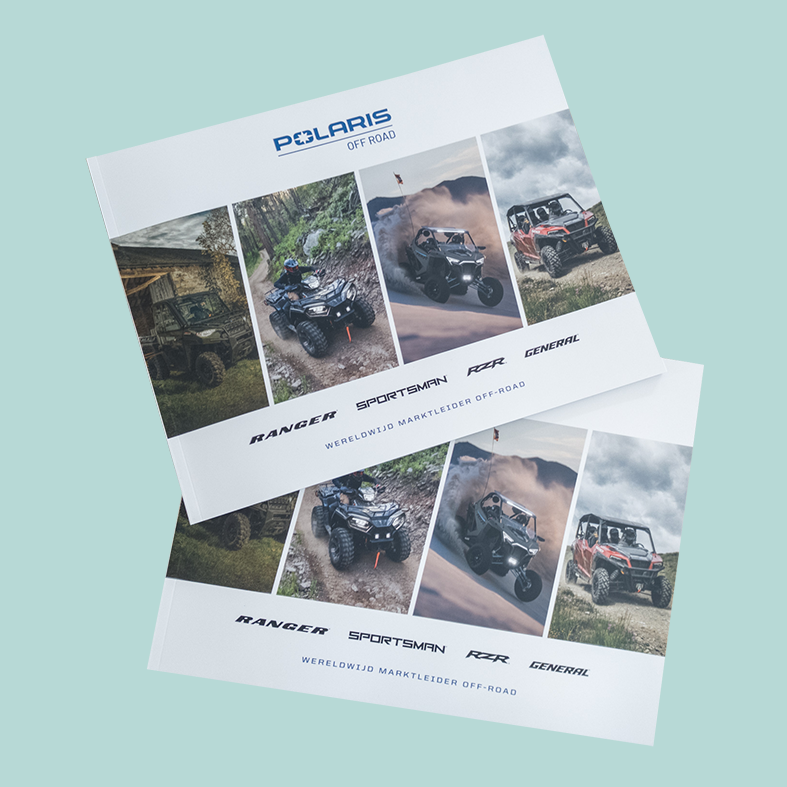 polaris brochures